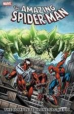 Spider-Man: The Complete Clone Saga Epic Book 2