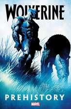 Wolverine: Prehistory