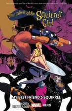 The Unbeatable Squirrel Girl Vol. 8