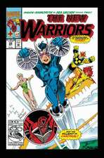 New Warriors: Darkness and Light