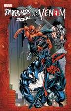 Spider-Man 2099 vs. Venom 2099