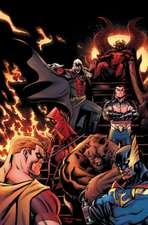 Avengers By Jason Aaron Vol. 7: The Age Of Khonshu