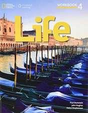 Life 4: Printed Workbook