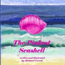 The Pinkest Seashell