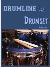 Drumline to Drumset