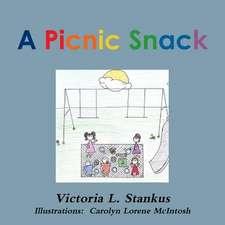 A Picnic Snack