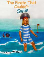 The Pirate That Couldn't Swim