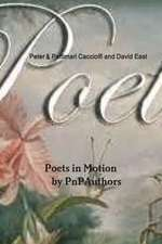 Poets in Motion by Pnpauthors