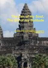 The Zen of My Soul, the Sin of My Solitude