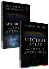 Complete Spectroscopy for Amateur Astronomers