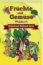 Fruchte Und Gemuse Malbuch