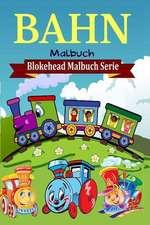Bahn Malbuch