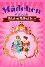 Madchen Malbuch