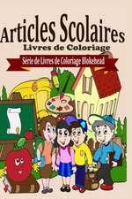 Articles Scolaires Livres de Coloriage