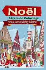 Noel Livres de Coloriage
