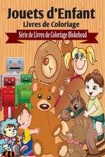 Jouets D'Enfant Livres de Coloriage