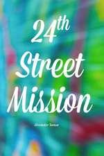 24th Street Mission
