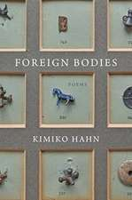 Foreign Bodies – Poems