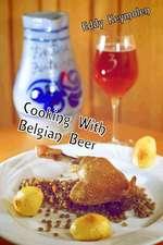 Cooking with Belgian Beer
