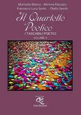 Il Quartetto Poetico - Volume 3