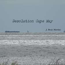 Desolation Cape May
