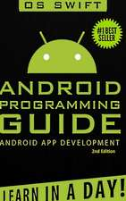 Android:  Learn in a Day!