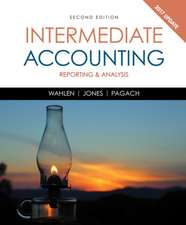Intermediate Accounting:  Reporting and Analysis, Copyright Update