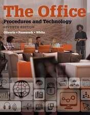 OFFICE PROCEDURES TECHNOLOGY