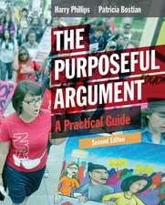 The Purposeful Argument