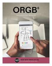Orgb (with Orgb Online, 1 Term (6 Months) Printed Access Card) [With Access Card]