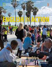 ENGLISH IN ACTION 3 STUDENT BOOK