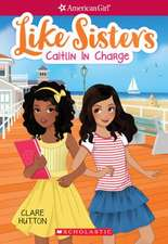 Caitlin in Charge (American Girl