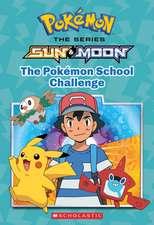 Alola Chapter Book #1 (Pokemon)