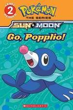 Alola Reader #2 (Pokemon)