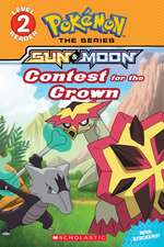 Contest for the Crown