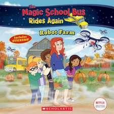 Ghost Farming (the Magic School Bus Rides Again)