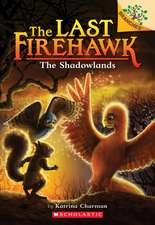 The Shadowlands: A Branches Book (the Last Firehawk #5), Volume 5