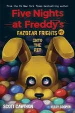 Fazbear Frights 01. Into the Pit