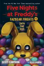 Five Nights at Freddies: Fazbear Frights #1