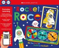Rocket Race (Scholastic Early Learners)