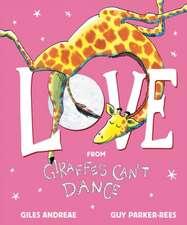 Love from Giraffes Can't Dance
