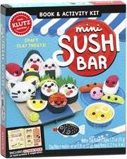 Mini Sushi Bar