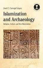 Islamisation and Archaeology: Identities, Communities, Technologies