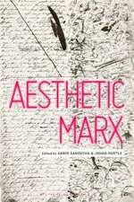 Aesthetic Marx