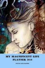 My Magnificent Life Planner 2016