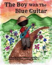The Boy with the Blue Guitar