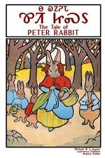 The Tale of Peter Rabbit - Na Kanoheda Kwiti Jisdu