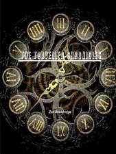 The Traveller Chronicles