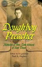 Doughboy Preacher