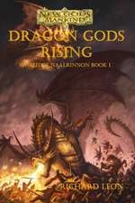 Dragon Gods Rising